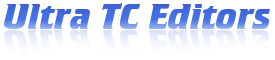 Ultra TC Editors logo